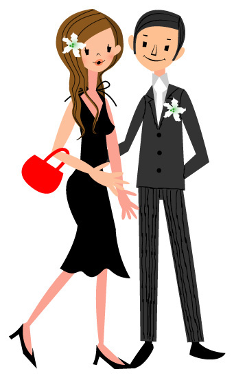 いい夫婦になりそうな有名人夫婦