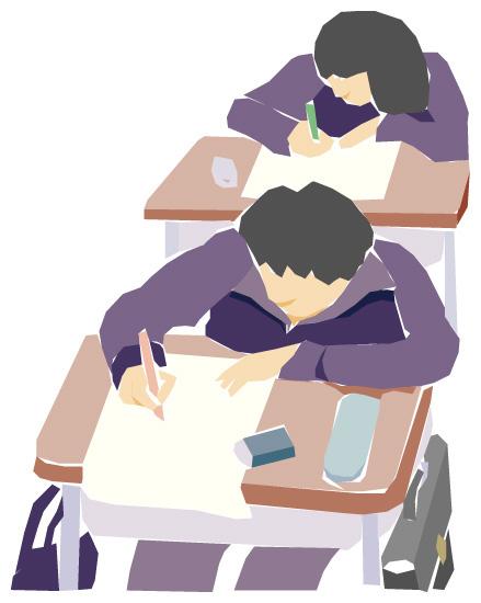 県立高校入試の競争率が0.99倍