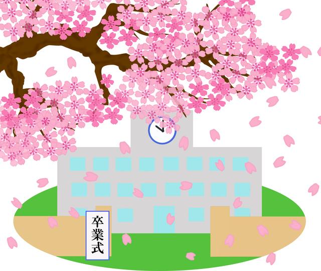 平成小学校の最後の卒業式