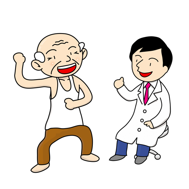 日本の高齢化