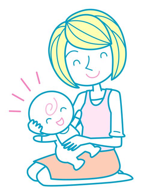 第1子出産時の年齢
