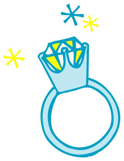 婚約指輪は必要?