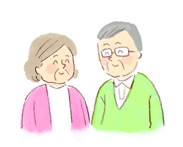 親と同居する未婚者