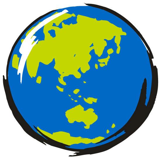 世界の人口の増加率