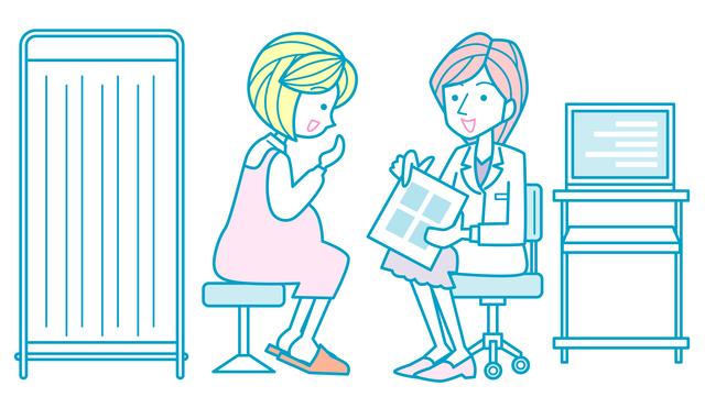 不妊治療のための休暇