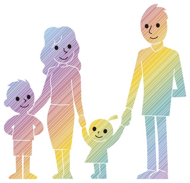 日本は子育てしやすい国?