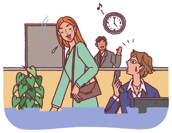 女性が職業を持つこと
