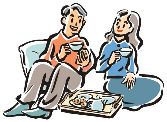 夫婦円満の一番の秘訣