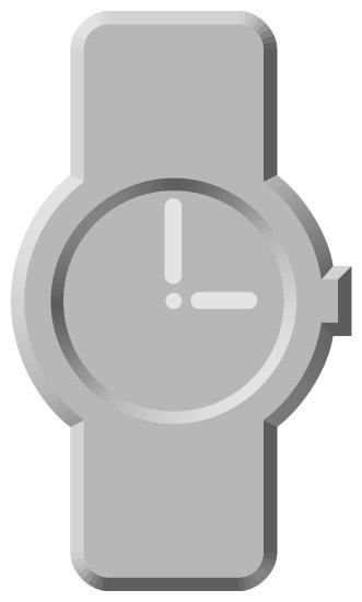 高級時計のイメージ