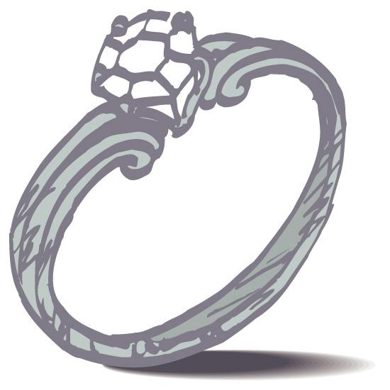 婚約指輪をもらって(あげて)よかった