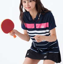 juic卓球ユニフォーム