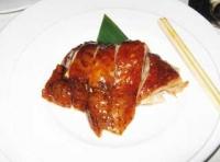鶏の醤油煮