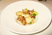 鶏カシューナッツ炒め