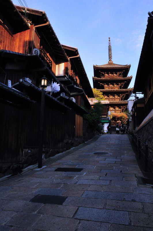 京都といえばここ・・・お気に入りです