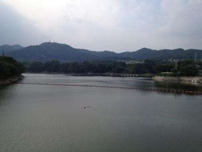 津久井湖1