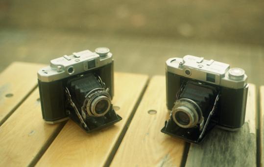RX Kodak gold100