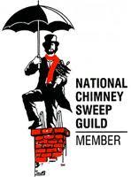NCSG(アメリカ煙突掃除人協会)会員