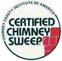 アメリカCSIA(煙突安全学会)煙突掃除人のライセンス