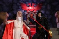 地獄大使と死神博士