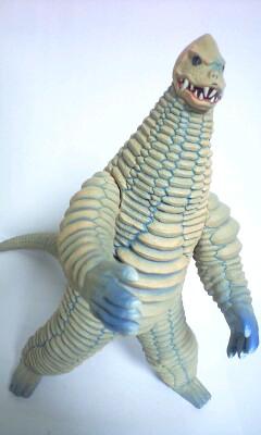 レッドキング怪獣標本.jpg