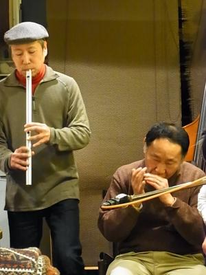 2012/1/6 続木さんと