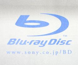 ブルーレイディスク