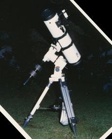 ミザール望遠鏡