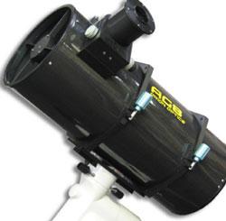 オライオンの望遠鏡