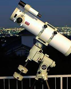 タカハシMT-160望遠鏡