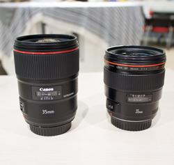 Canon EF35mmF1.4LII