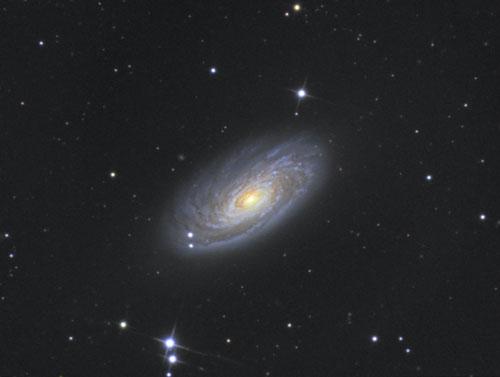 M88銀河