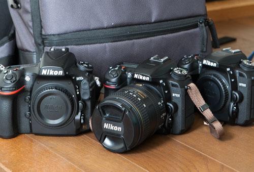 カメラの祭典