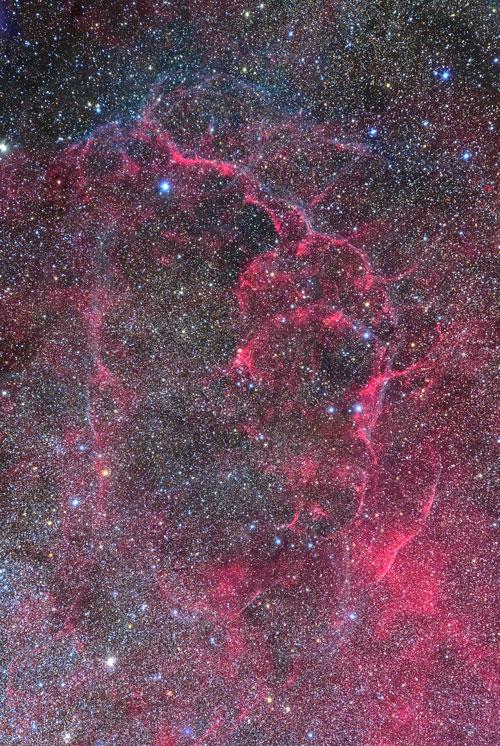 ほ座超新星残骸