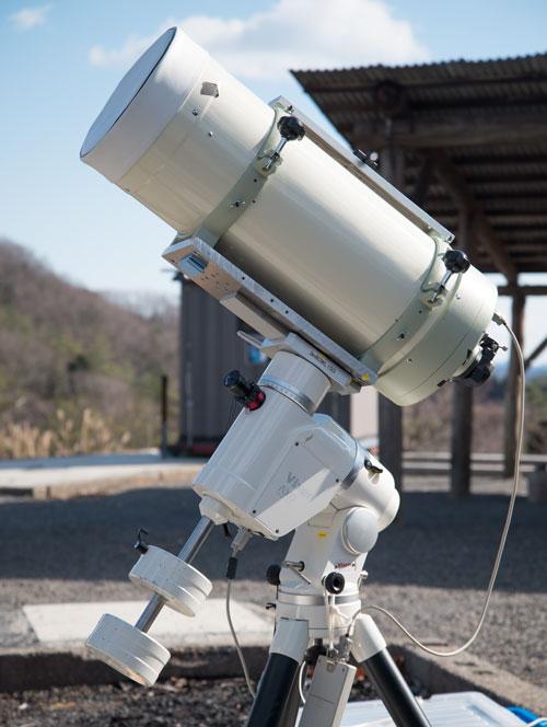Mewlon-250CRS
