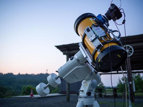 EP180望遠鏡