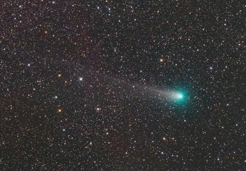ジャコビニ・チンナー彗星