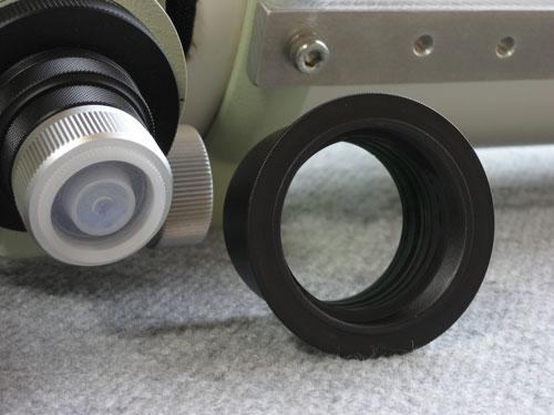 デジタル対応補正レンズ