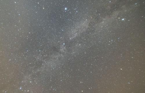 オレゴンの空