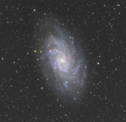 M33galaxy