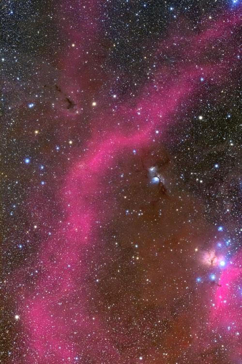 M78とバーナードループ