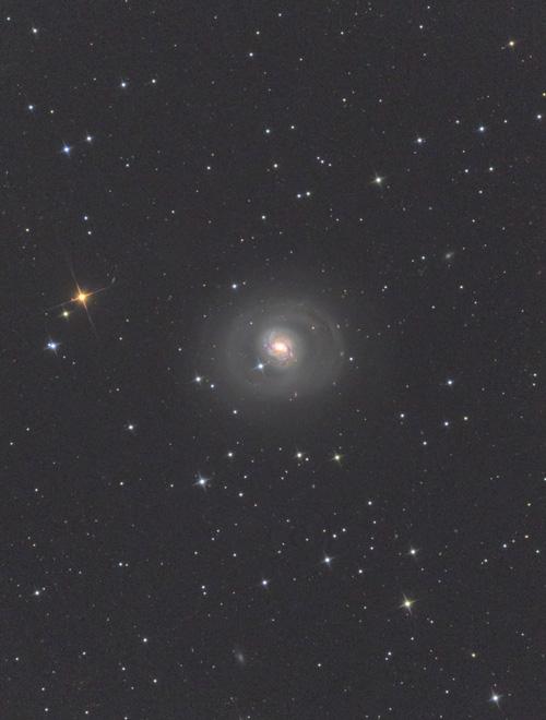 M77銀河