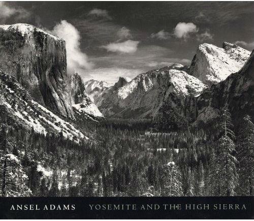 Yosemite and the High Sierra
