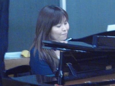 ピアニスト♪