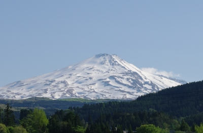 Mt.chokai