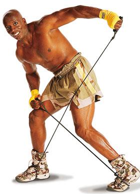 健康には運動