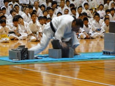 第43回拳和会大会2012