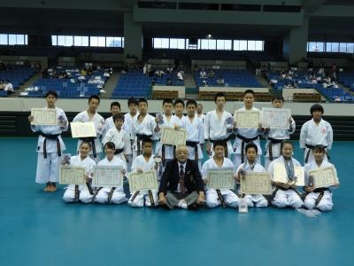 2012錬成大会