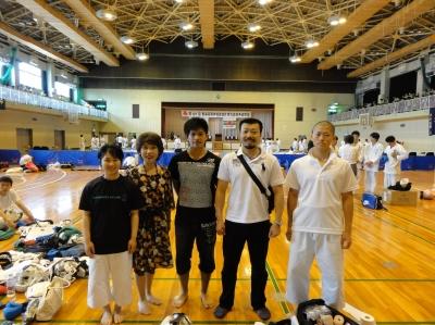 2013高体連東海大会