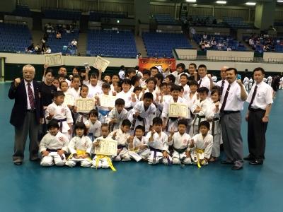 2015愛知県少年少女大会