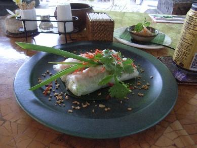 Lumut Food